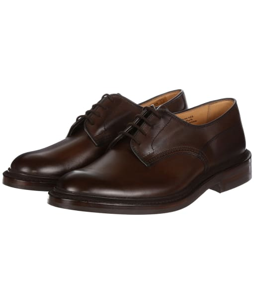 Trickers Woodstock Shoes - Espresso