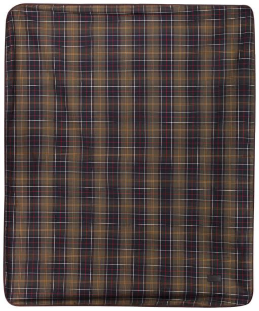 Barbour Large Dog Blanket - Classic / Brown
