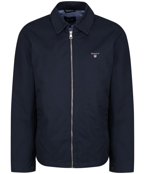 Men's GANT the Windcheater - Evening Blue