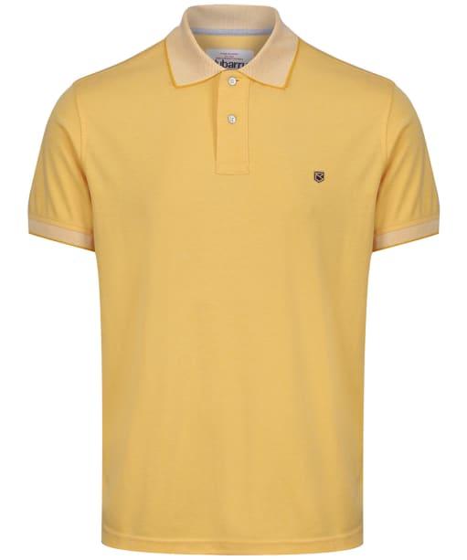 Men's Dubarry Kylemore Polo Shirt - Sunflower