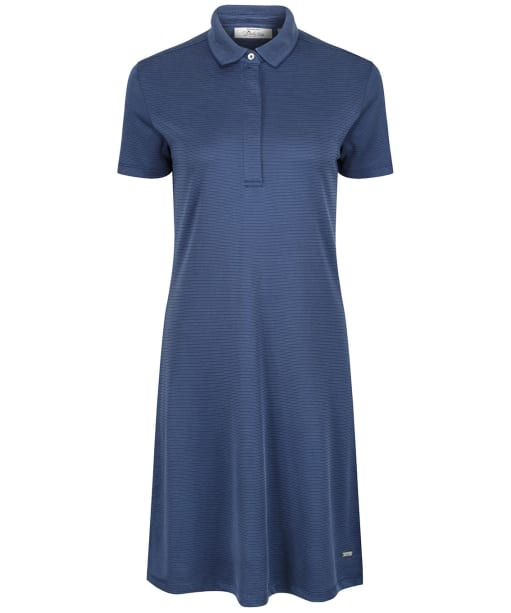 Women's Dubarry Ardee Dress - Navy
