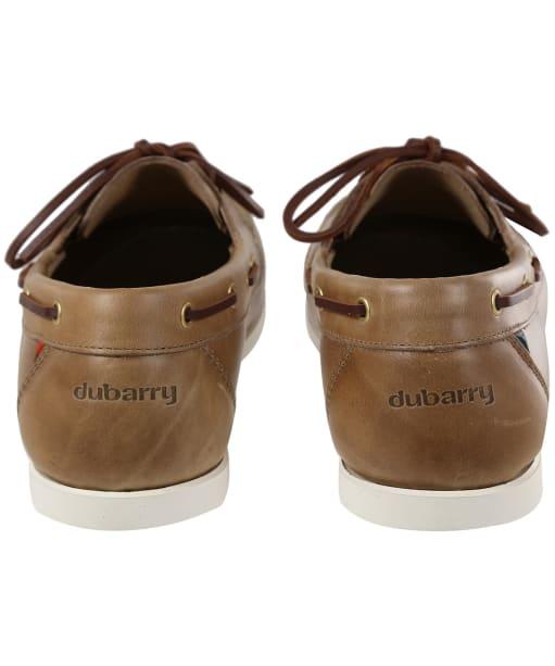 Men's Dubarry Port Deck Shoes - Taupe