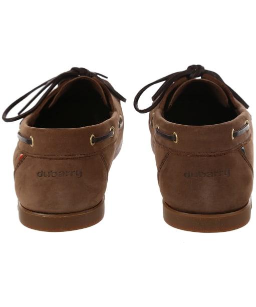 Men's Dubarry Port Deck Shoes - Cafe
