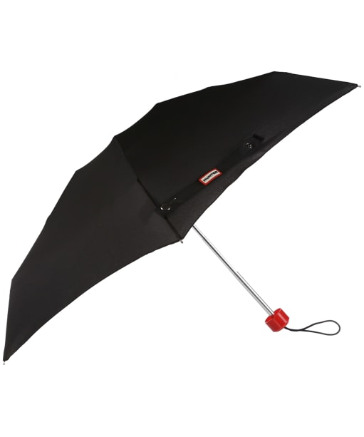 Hunter Original Mini Compact Umbrella - Black