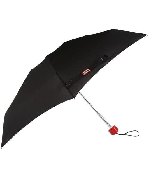 Hunter Original Mini Compact Umbrella - Black