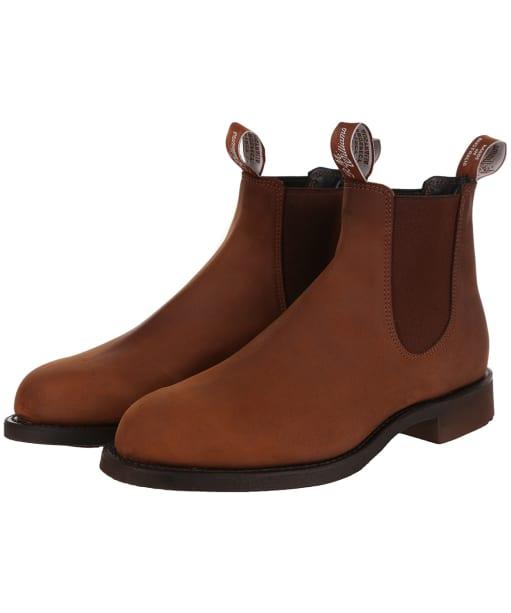 R.M. Williams Gardener Boots - Bark