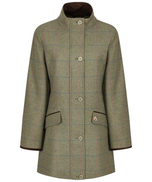 Women's Alan Paine Combrook Field Jacket - Juniper