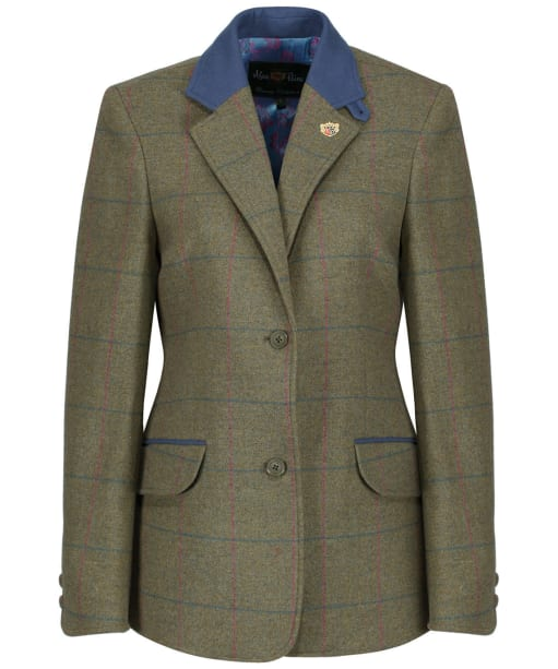 Women's Alan Paine Combrook Blazer - Juniper