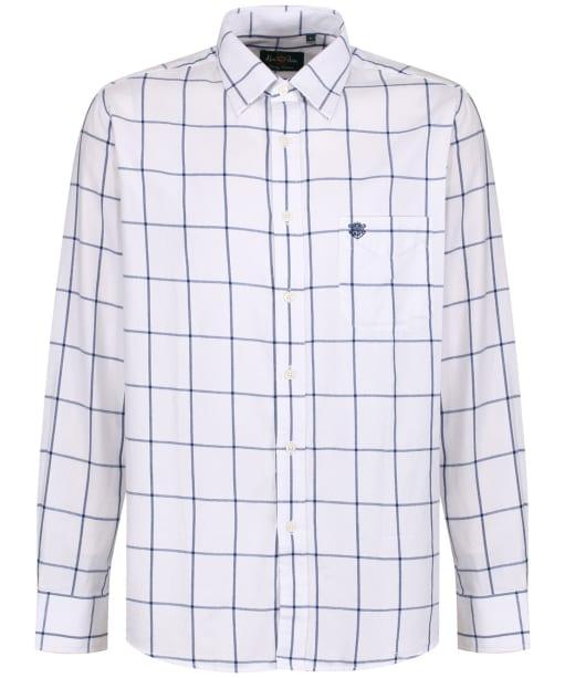 Men's Alan Paine Ilkley Shirt - Blue 2