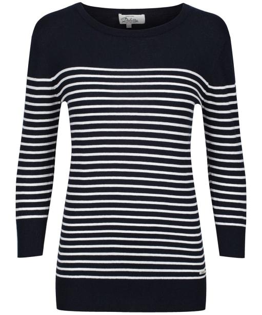 Women's Dubarry Dunraven Sweater - Navy