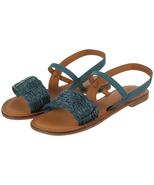 Women's Seasalt Wheal Owles Sandals - Dark Lichen