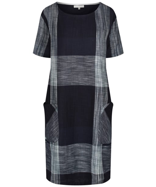 Women's Seasalt Cast Shadow Dress - Kergilliack Raven