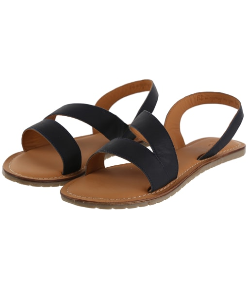 Women's Seasalt Sun Terrace Sandals - Dark Night