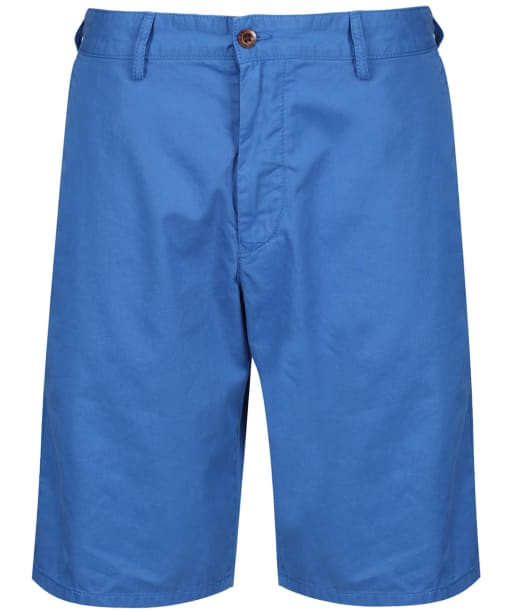 Men's GANT Relaxed Summer Shorts - Nautical Blue