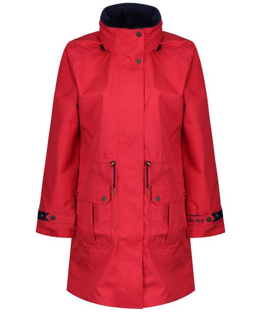 Women's Jack Murphy Columbus Waterproof Jacket - Glow