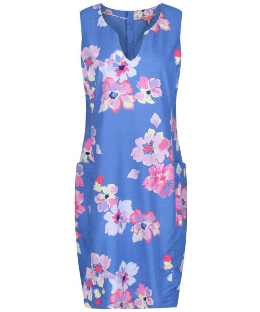 Women's Joules Elayna Dress - Blue Floral
