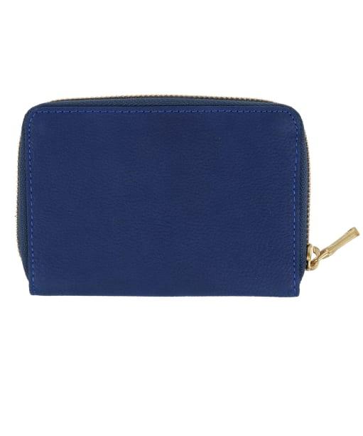 Dubarry Portrush Leather Wallet - Royal Blue