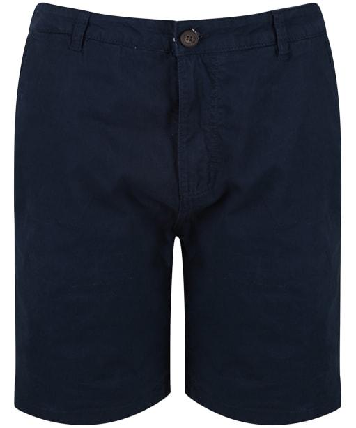 Men's Crew Clothing Bermuda shorts - Navy