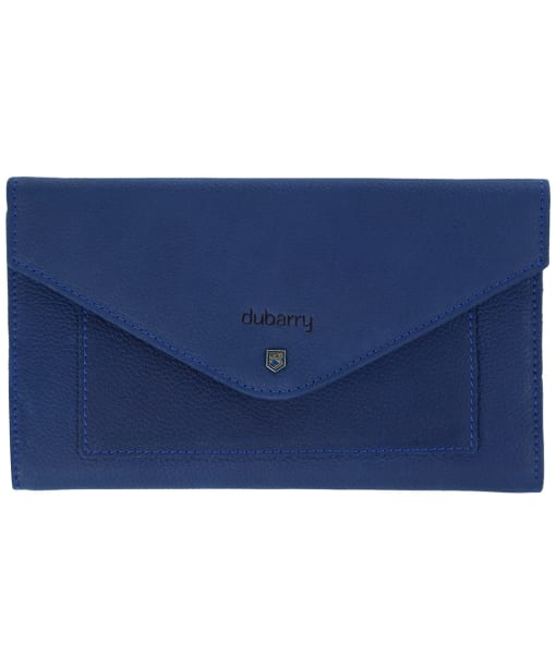 Women's Dubarry Athlone Leather Purse - Royal Blue