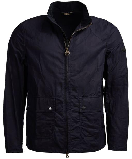 Men's Barbour International Farleigh Casual Jacket - Dark Indigo