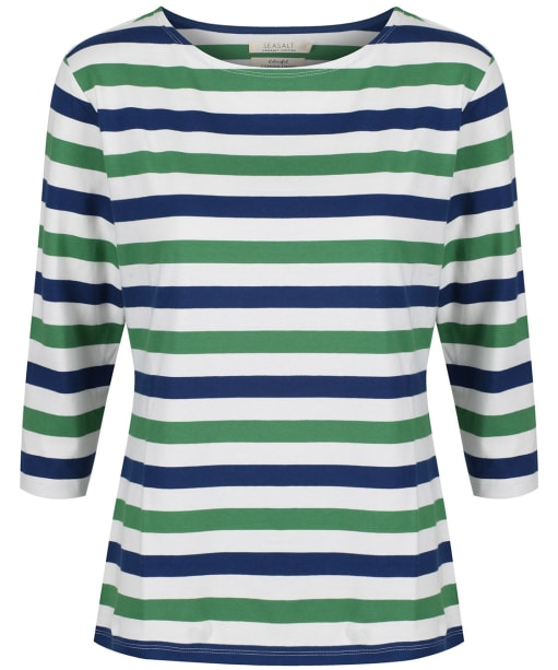 Women's Seasalt Sailor Top - Duet Cornish Hedgerow
