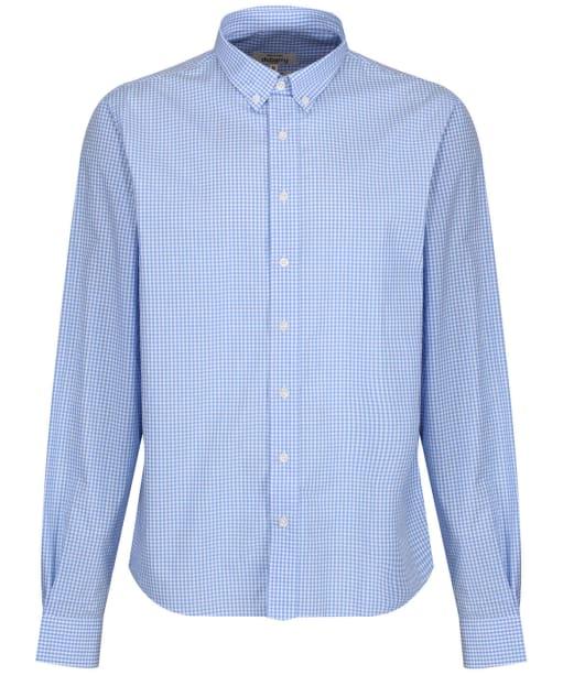 Men's Dubarry Longwood Shirt - Blue