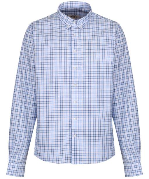 Men's Dubarry Ferns Shirt - Blue Multi