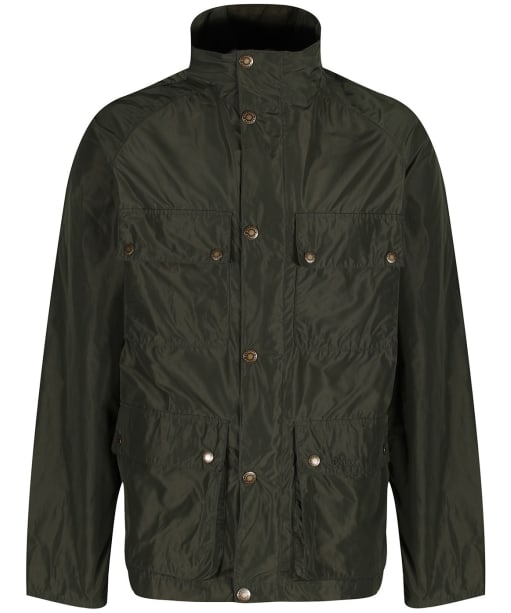 Men's Barbour Inchkeith Casual Jacket - Olive