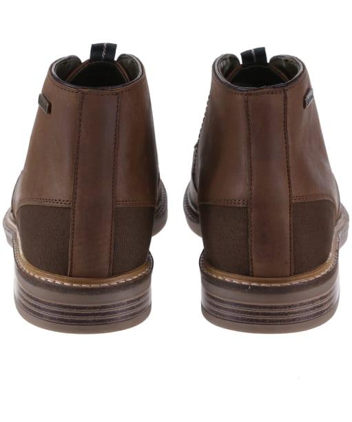 Men's Barbour Readhead Chukka Boots - Timber Tan