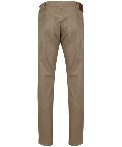 Men's GANT Regular Desert Jeans - Desert Brown