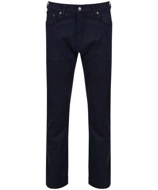 Men's GANT Regular Desert Jeans - Navy