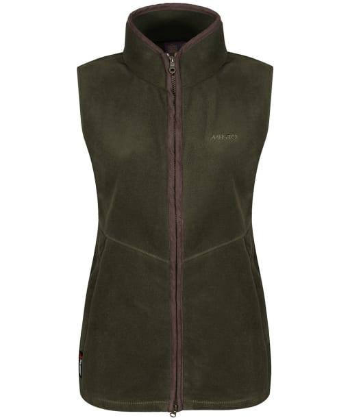 Women's Musto Glemsford Polartec® Gilet - Dark Moss