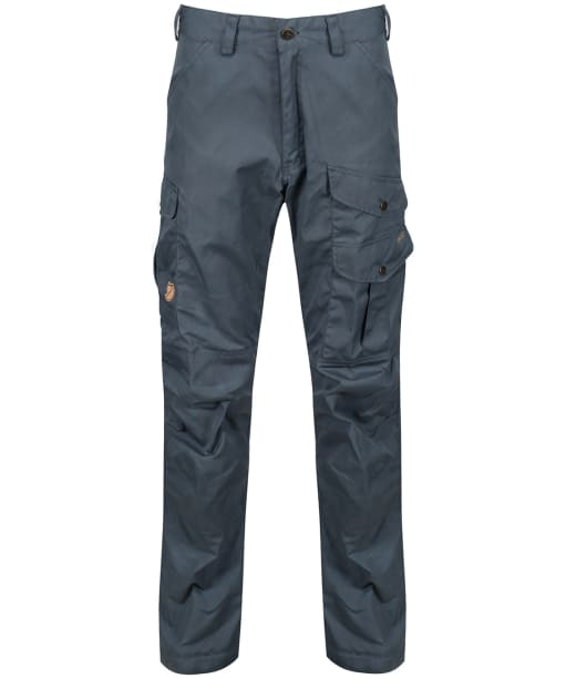 Men's Fjallraven Vidda Pro Trousers - Dusk