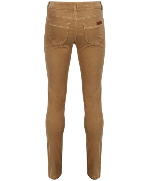 Women's Dubarry Honeysuckle Cord Jeans - Camel