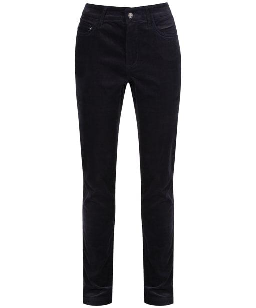 Women's Dubarry Honeysuckle Cord Jeans - Navy