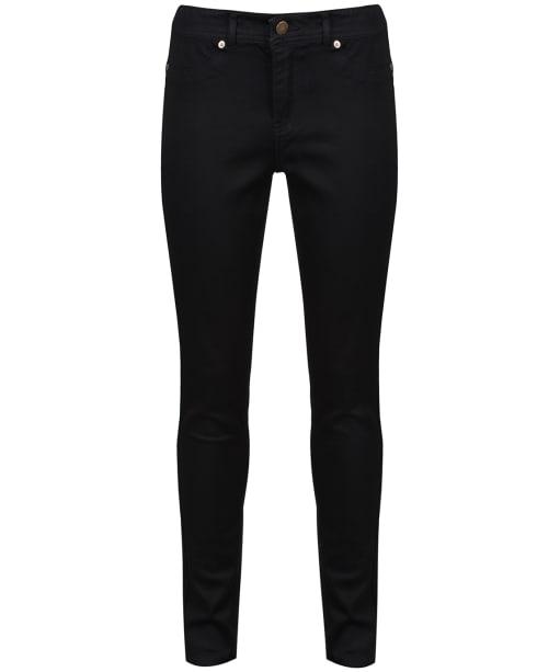 Women's Joules Monroe Skinny Jeans - Black
