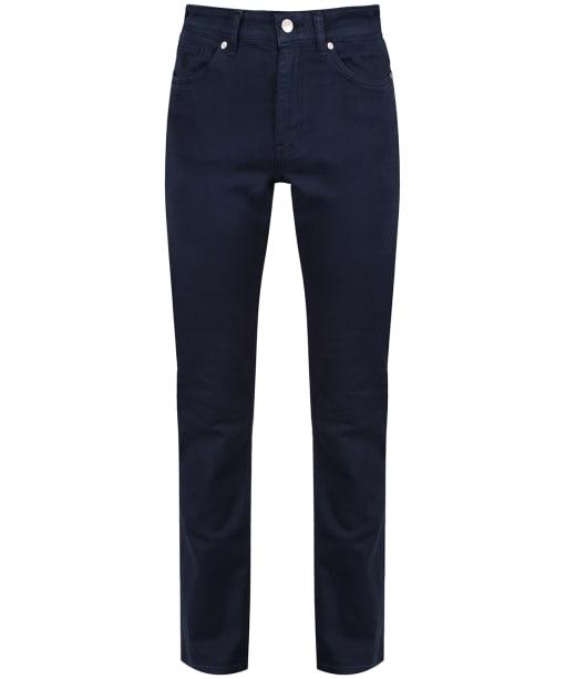 Women's GANT Slim Twill Jeans - Marine