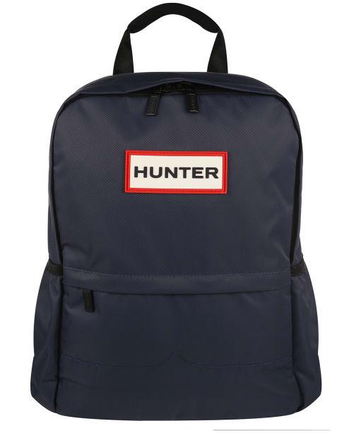 Hunter Original Small Nylon Backpack - Navy