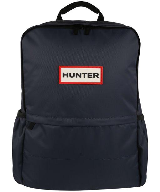 Hunter Original Nylon Backpack - Navy