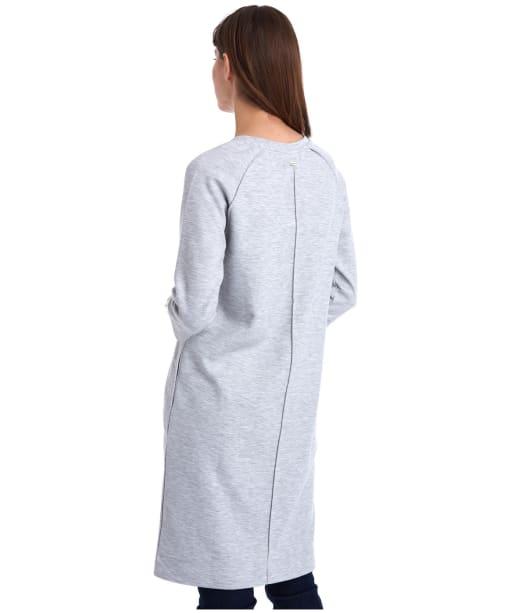 Women's Barbour Blair Dress - Grey Marl
