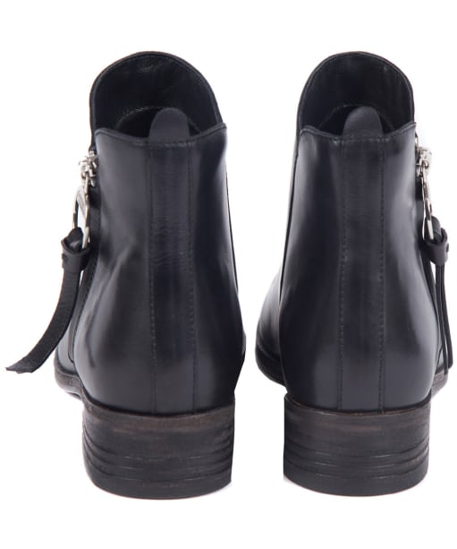 Women's Barbour International Penelope Boots - Black