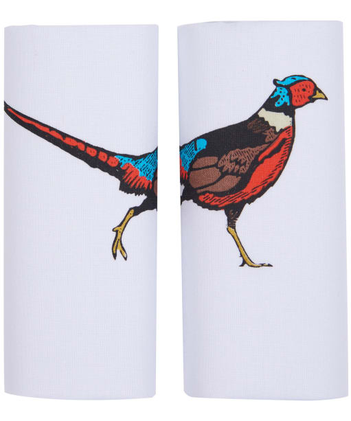 Barbour Animal Hankies - Pheasant