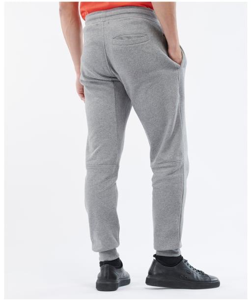 Men's Barbour International Sport Track Pants - Anthracite Marl