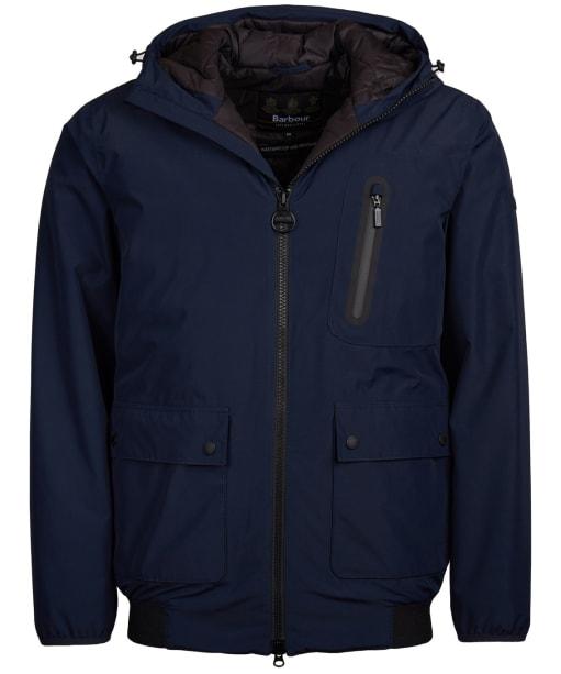 Men's Barbour International Lane Jacket - Navy