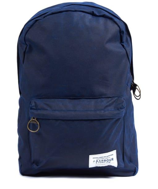 Barbour Eadan Backpack - Blue