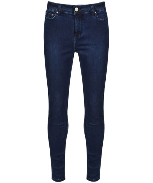 Women's Joules Monroe Skinny Stretch Jeans - Indigo