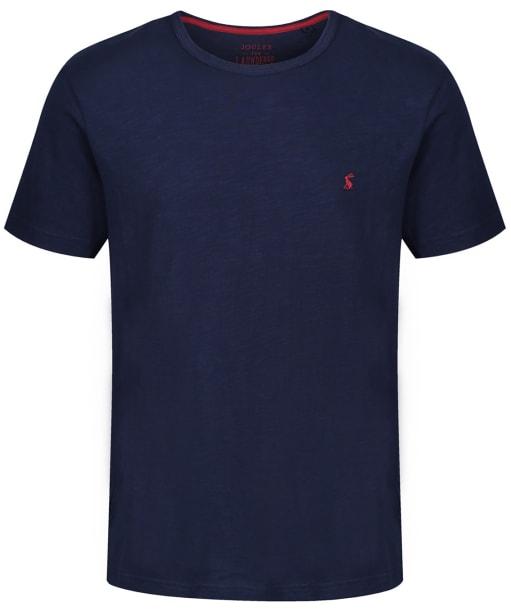 Men's Joules Denton T-Shirt - French Navy