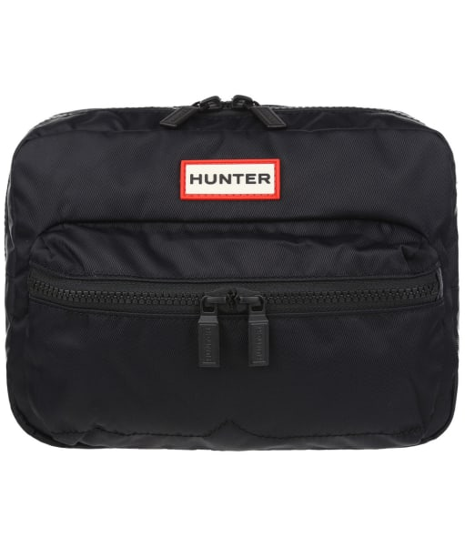 Hunter Original Cross Body Bag - Black
