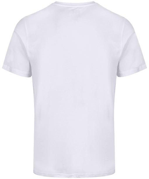 Men's Helly Hansen Logo T-Shirt - White