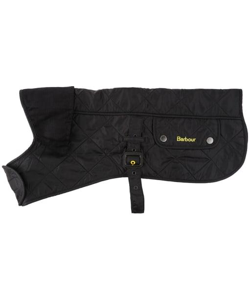 Barbour Polar Dog Coat - Black